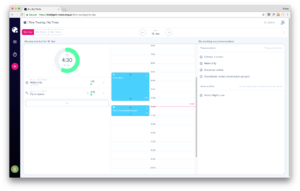 How to track tasks and projects in Q.