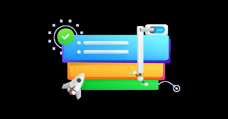 Task Types for private tasks