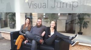 Visual Jump Team
