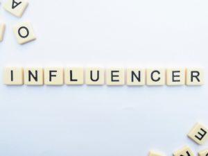 Influencer Marketing mit awork