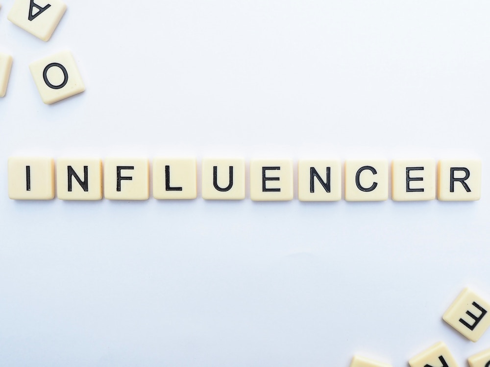 Influencer Marketing mit awork