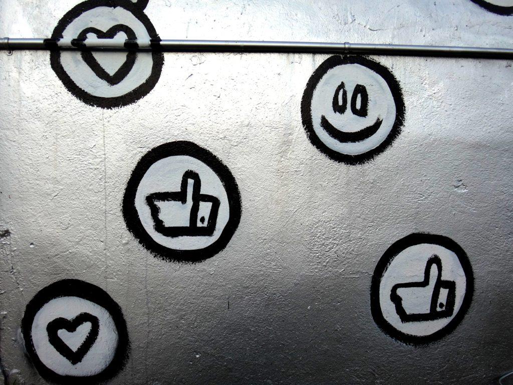Kriterien der Social Media Formate
