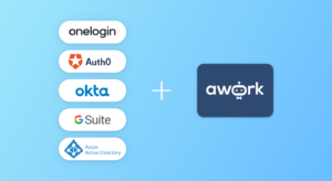 awork: Single Sign-on